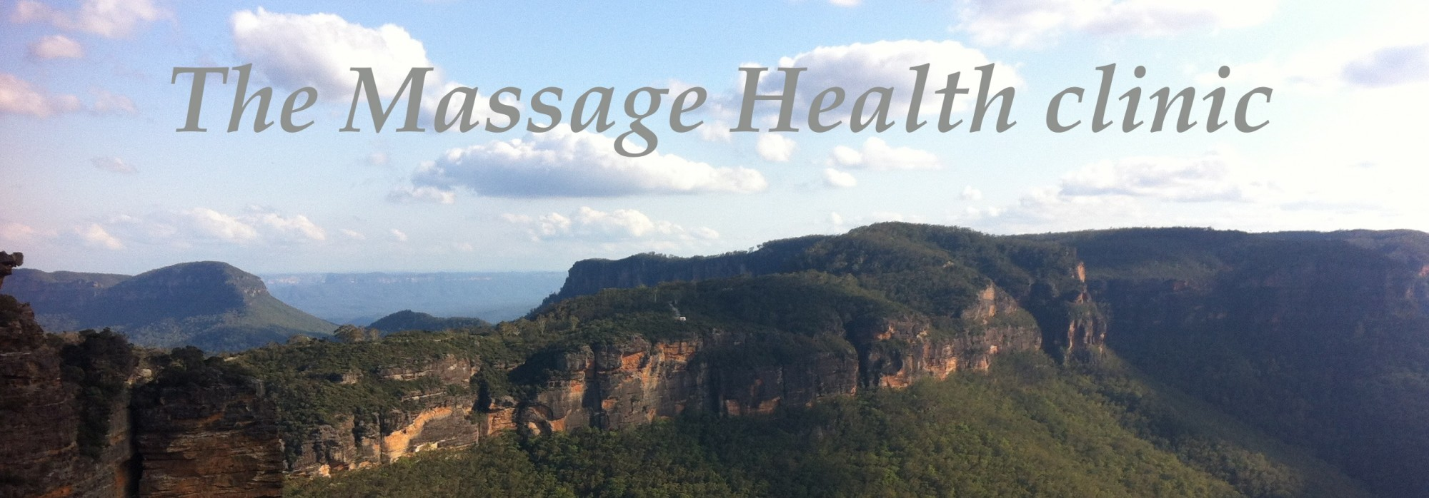 The Massage Health Clinic